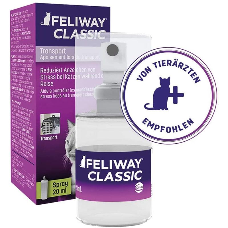 FELIWAY Classic Spray de feromonas 20 ml