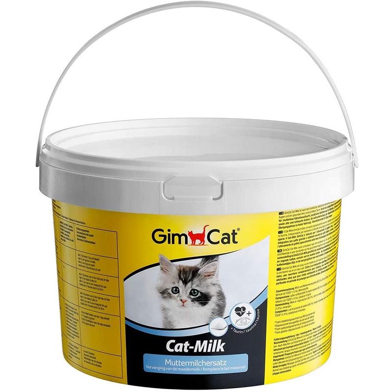 GimCat Cat-Milk leche de sustitucion para gatitos